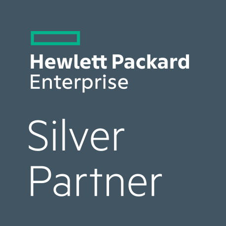 HPE Silver