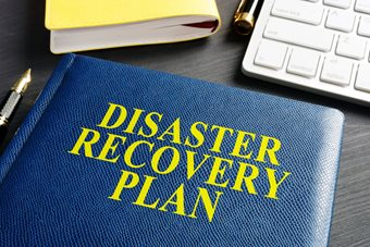 The Great Disaster Recovery Plan