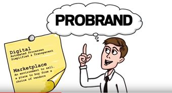 Our NEW Probrand Marketplace explainer video is here