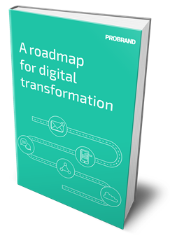 A roadmap for digital transformation [whitepaper]