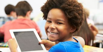 Education technology is helping to accelerate learning, says OECD director
