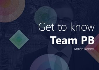 Get To Know Team PB