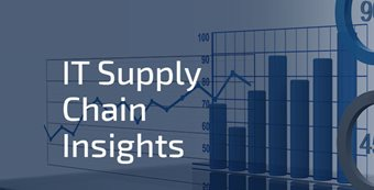 IT Supply Chain Insights – April 2018