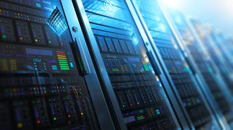A Guide to Server Virtualisation