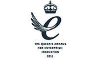 The Queens Award For Enterprise Innovation